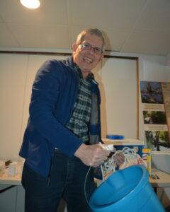 Steve Silva Water Quality Testing